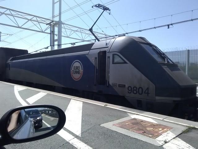 Opłaty za przejazd Eurotunelem – co powinieneś wiedzieć?