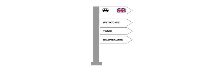 Wygodnie, tanio, bezpiecznie – busy z Polski do Anglii