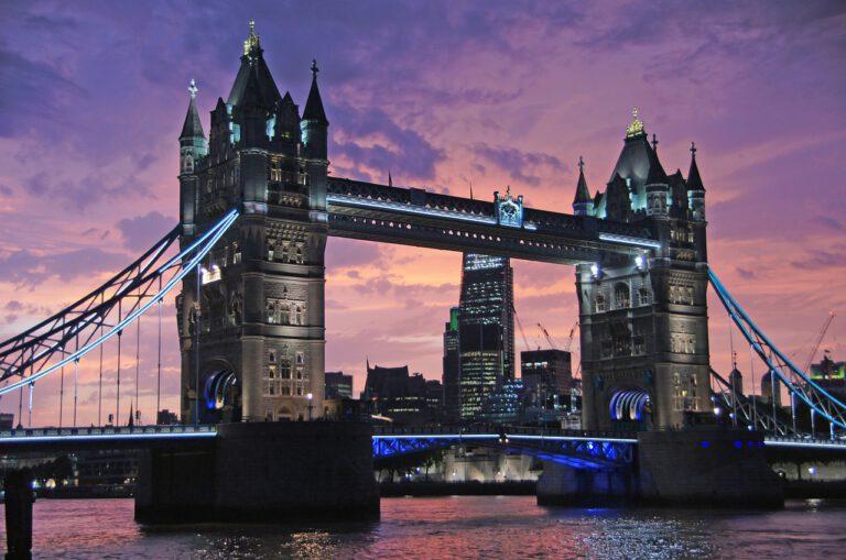 Zwiedzanie Londynu – zaplanuj swoją wycieczkę