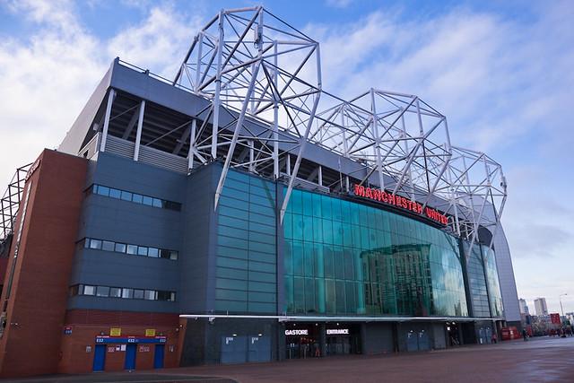 Bus do Manchesteru – zobacz miasto czerwonych diabłów
