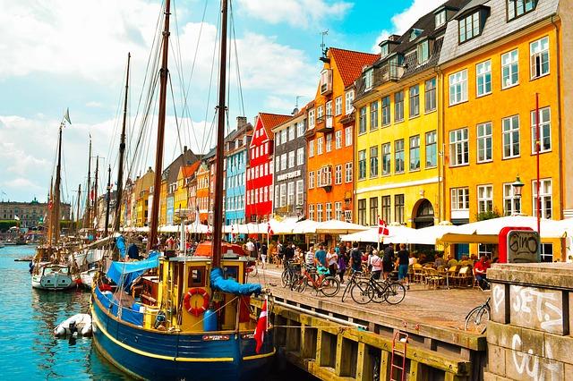 Bilety na prom do Danii – jak nie przepłacić