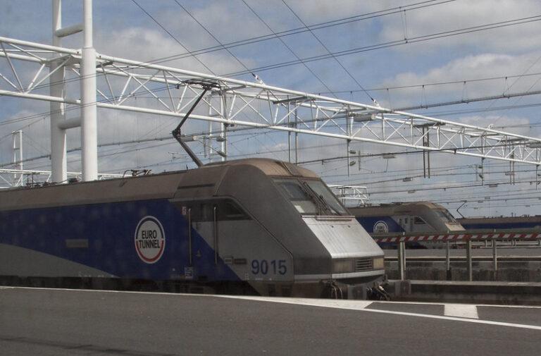 Bilety na Eurotunel – rezerwuj bezpiecznie on-line